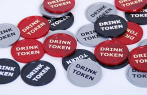 Drinks Tokens